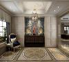 圣堡别墅项目装修法式风格设计1
