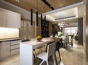 港式 装修设计 厨房图片来自大业美家 家居装饰在港式装修设计风格:安若暖城的分享