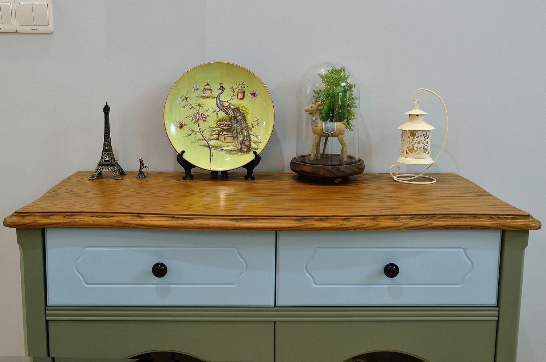 美式 三居 大户型 跃层 复式 白领 80后 小资 玄关图片来自高度国际姚吉智在156平米美式家居的浪漫生活的分享