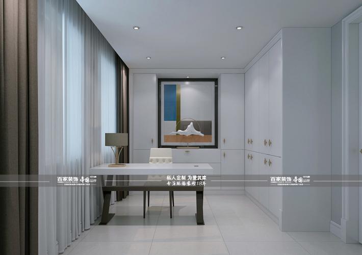 餐厅图片来自沈阳百家装饰小姜在百家装饰-碧桂园凤凰城220平别墅的分享