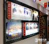 经过长长的走廊, 林阳总经理以及八位顶尖设计师的简介 让陈小姐对装修品质也颇具信心
