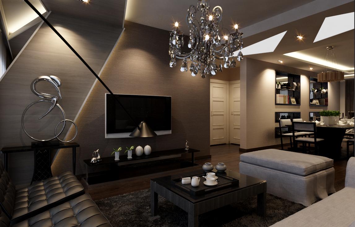 客厅图片来自我是小样在天悦东都88平三室现代风格的分享
