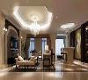 圣安德鲁斯庄园别墅项目装修法式风格设计案例展示,上海腾龙别墅设计作品,欢迎品鉴