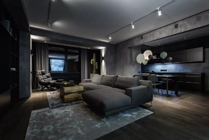 欧式图片来自云南俊雅装饰工程有限公司在高级黑装饰的分享