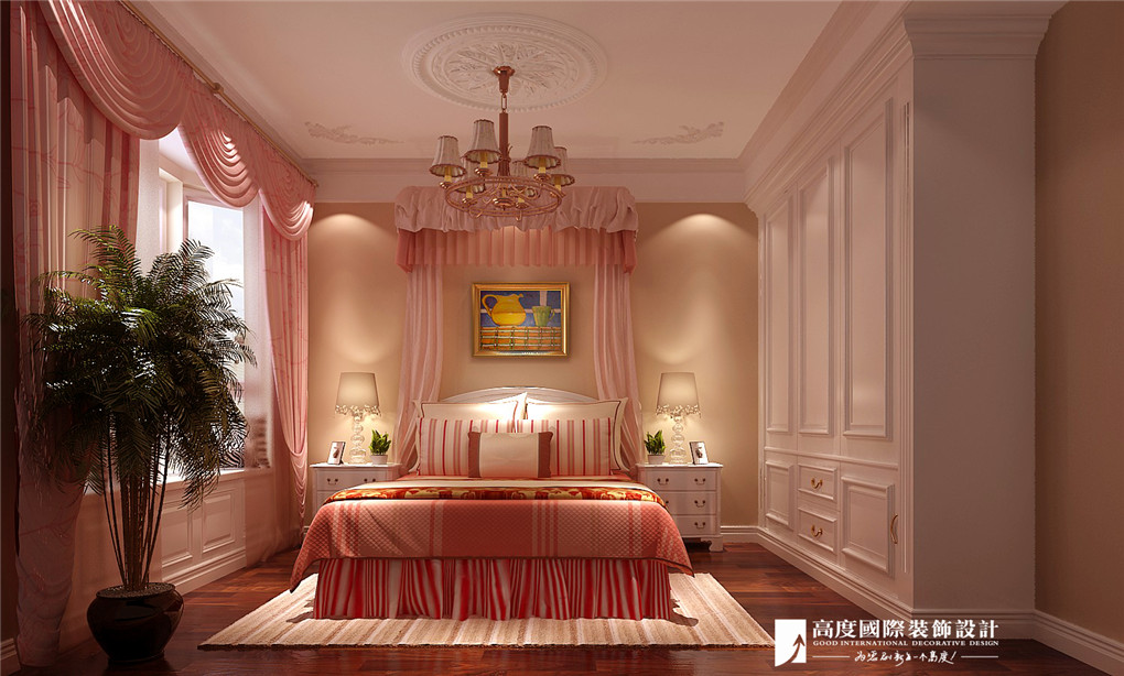 卧室图片来自北京高度国际在彼岸香醍--托斯卡纳风格的分享