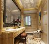500平圣堡别墅项目装修设计