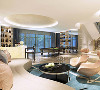 金大元别墅法式风格设计案例