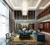 臻水岸别墅项目装修现代风格设计案例展示,上海腾龙别墅设计作品,欢迎品鉴