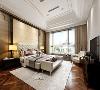 中海紫御豪庭800平别墅项目设计
