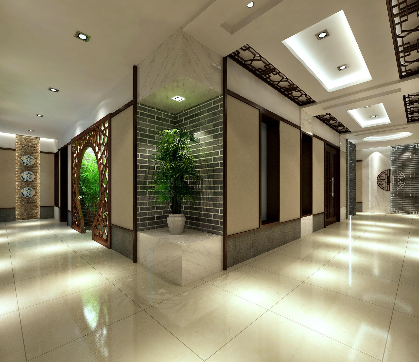 办公空间 现代风格 腾龙设计 其他图片来自孔继民在办公空间设计案例展示的分享