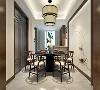 昆山双湖湾别墅项目装修新中式风格设计案例,欢迎品鉴