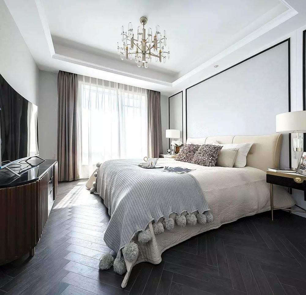 现代图片来自云南俊雅装饰工程有限公司在轻奢风的分享