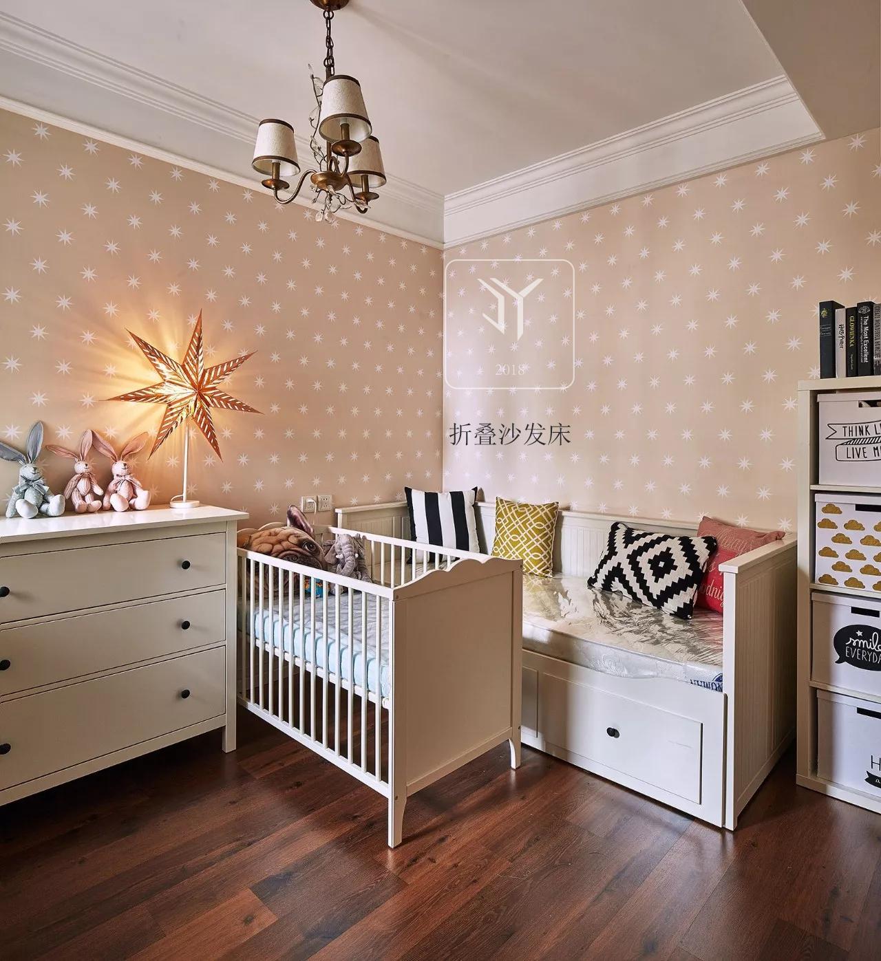 卧室 二居图片来自云南俊雅装饰工程有限公司在小户型装修的分享