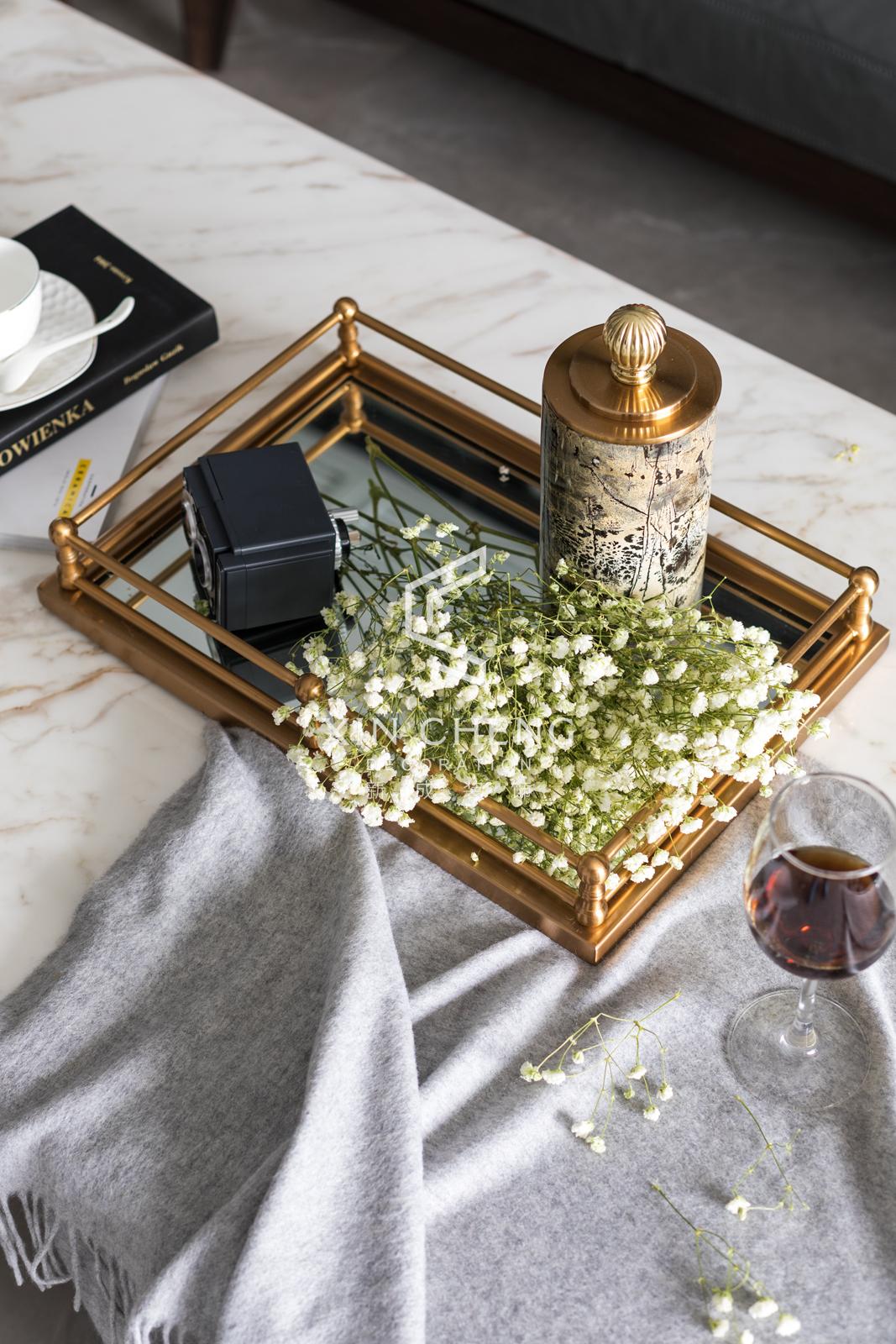 简约 现代 客厅图片来自乐山新成装饰在生活本就不完美,所以....的分享