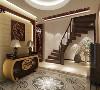 绿地香颂别墅项目装修新中式风格设计,欢迎品鉴
