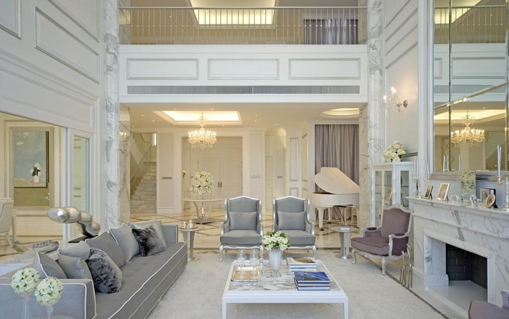保集澜湾 装修设计 北欧风格 别墅设计师 客厅图片来自孔继民在保集澜湾别墅北欧风格设计的分享