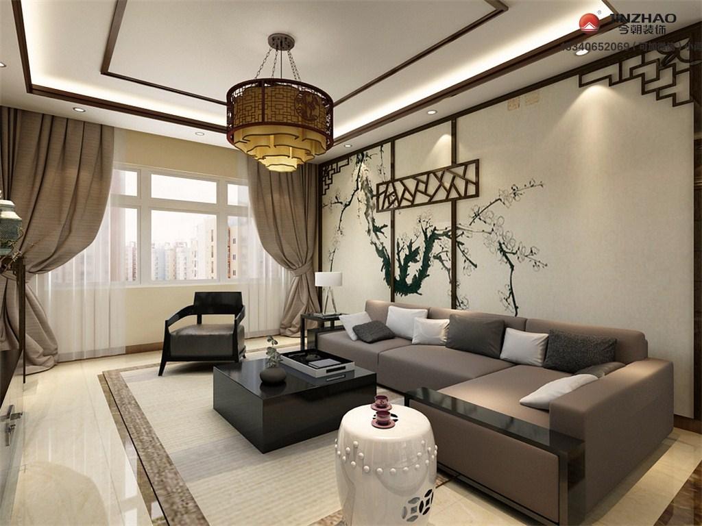 简约 三居 小资 收纳 白领 80后 客厅图片来自装家美在阳光揽胜100平米设计图的分享