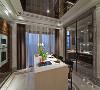 黄浦滩名苑四房户型装修新古典风格设计,欢迎品鉴