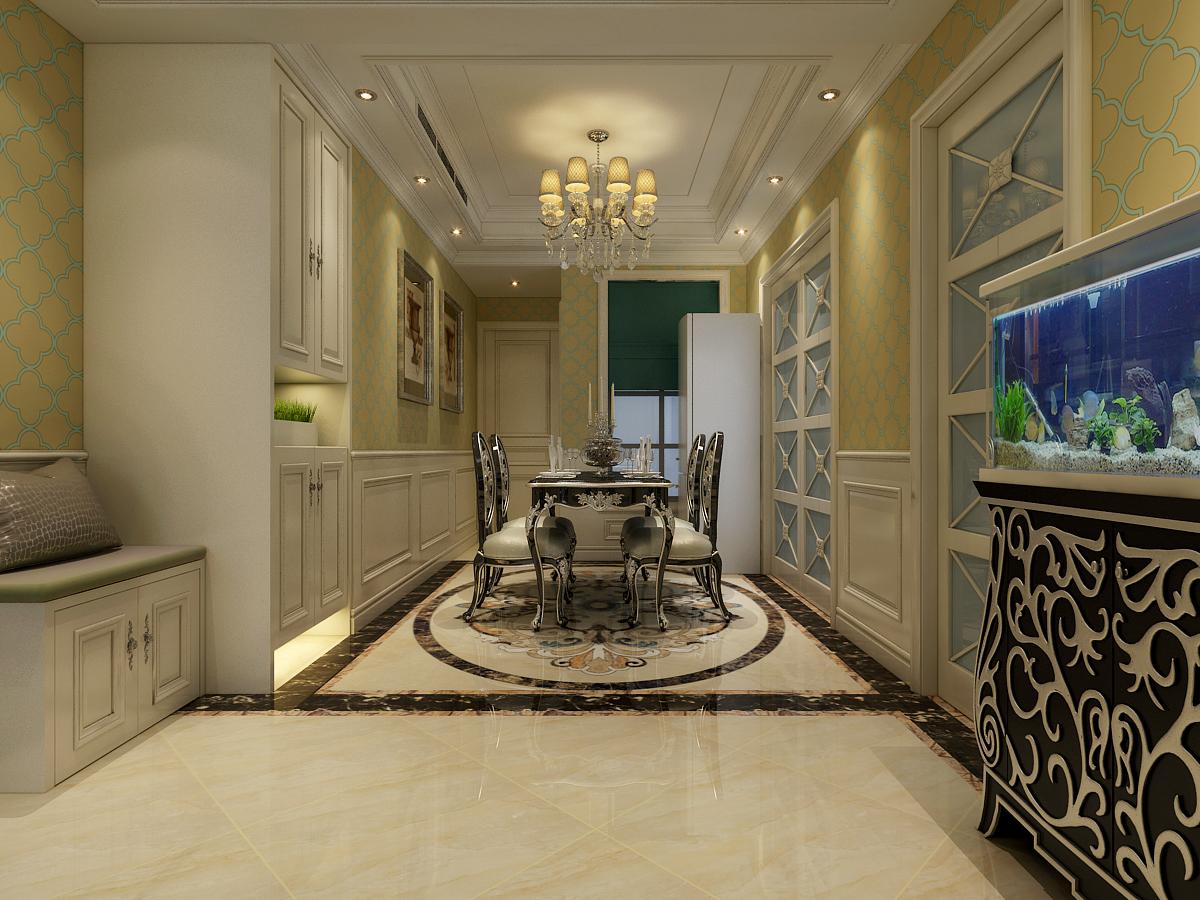 大业美家 家装设计 星河盛世 欧式风格 装修 208平装修 效果图图片来自大珺17631160439在星河盛世208平欧式风格案例!的分享