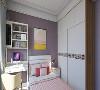 丰富的收纳功能让卧室功能更全更舒心