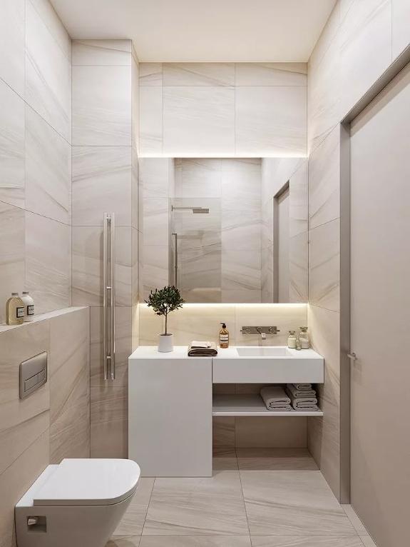 简约图片来自云南俊雅装饰工程有限公司在单生公寓的分享