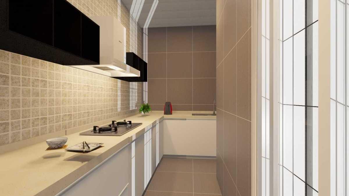 客厅 卧室 厨房 实用主义图片来自居然设计家在天空的梦的分享