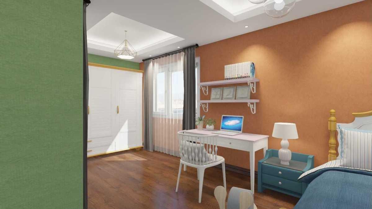 混搭 简约 收纳 旧房改造图片来自居然设计家在混搭的分享