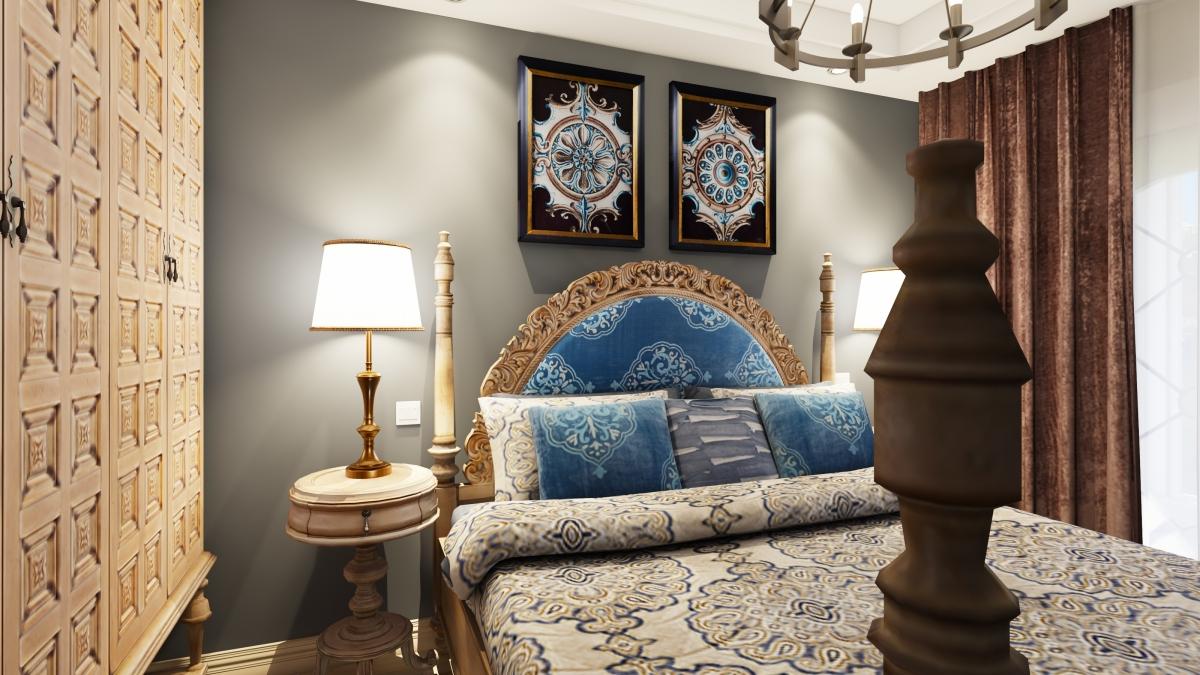 古典 美式图片来自居然设计家在古典美的分享