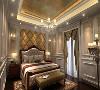 圣安德鲁斯庄园别墅新古典风格