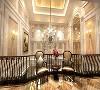 圣安德鲁斯庄园别墅项目装修欧式风格设计方案展示,上海腾龙别墅设计作品,欢迎品鉴