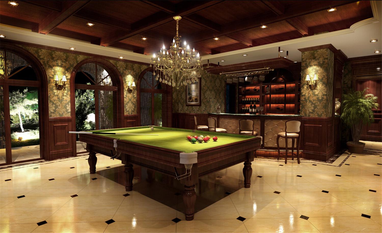 圣安德鲁斯 庄园别墅 新古典法式 腾龙设计 别墅设计师 卧室图片来自孔继民在圣安德鲁斯庄园别墅法式设计方案的分享