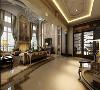 御翠园别墅项目装修欧式古典风格设计方案展示,上海腾龙别墅设计作品,欢迎品鉴