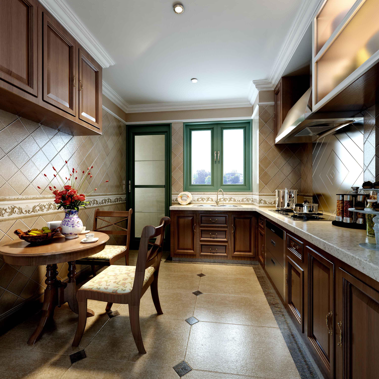 三居 厨房图片来自云南俊雅装饰工程有限公司在厨房的分享