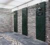 云间绿大地别墅项目装修完工实景展示,上海腾龙别墅设计作品,欢迎品鉴