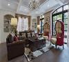 中金海棠湾600平别墅项目装修设计案例展示,上海腾龙别墅设计作品,欢迎品鉴