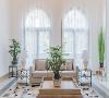 别墅项目装修现代风格设计案例展示,上海腾龙别墅设计作品,欢迎品鉴