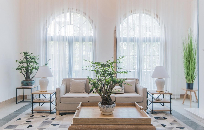 华侨城十号 别墅装修 现代风格 别墅设计师 客厅图片来自孔继民在现代风格别墅设计案例展示!的分享