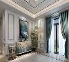 维诗凯亚别墅现代风格设计案例