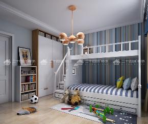 欧式 三居 白领 80后 小资 北欧 清新 舒适 定制家装 卧室图片来自二十四城装饰(集团)昆明公司在昆明湖  北欧的分享