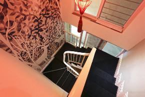 田园 楼梯图片来自李飞在宁静致远的分享