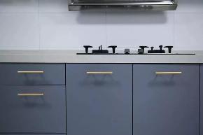 美式 装修 国际城 别墅装修 大业美家 厨房图片来自大业美家 家居装饰在美式|国际城260美式3居的分享