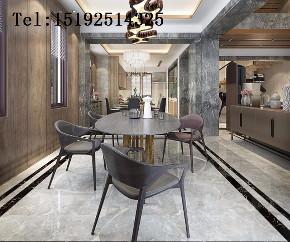 碧桂园 现代 别墅 小资 餐厅图片来自快乐彩在碧桂园西户--现代·轻奢的分享