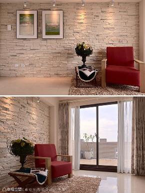 别墅 装修设计 新古典 混搭 阳台图片来自幸福空间在281平,时尚美型 新古典混搭的分享