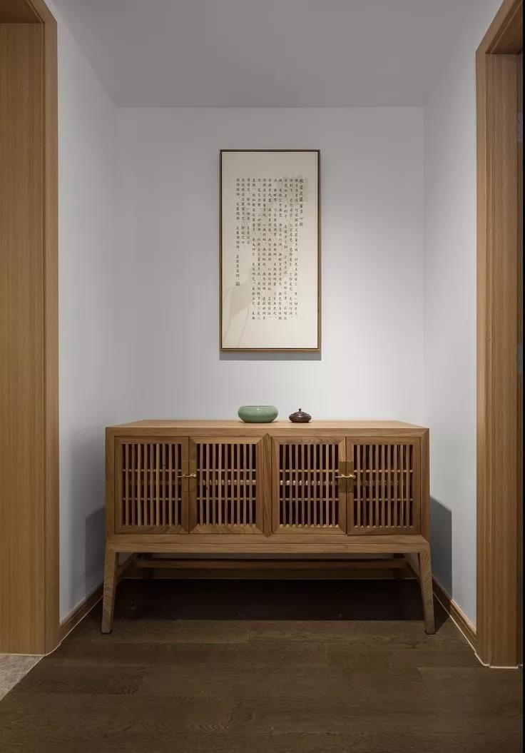 大业美家 家装设计 装修 装修效果图 新中式风格图片来自大珺17631160439在中冶德贤公馆160平新中式案例!的分享