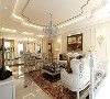 欧式风格别墅装修,最大的特点是在造型上极其讲究,给人的感觉端庄典雅、高贵华丽,具有浓厚的文化气息