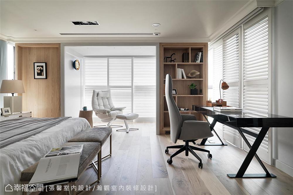 现代风格 装修设计 装修完成 其他图片来自幸福空间在182平,582魔法  黑白灰个性宅的分享