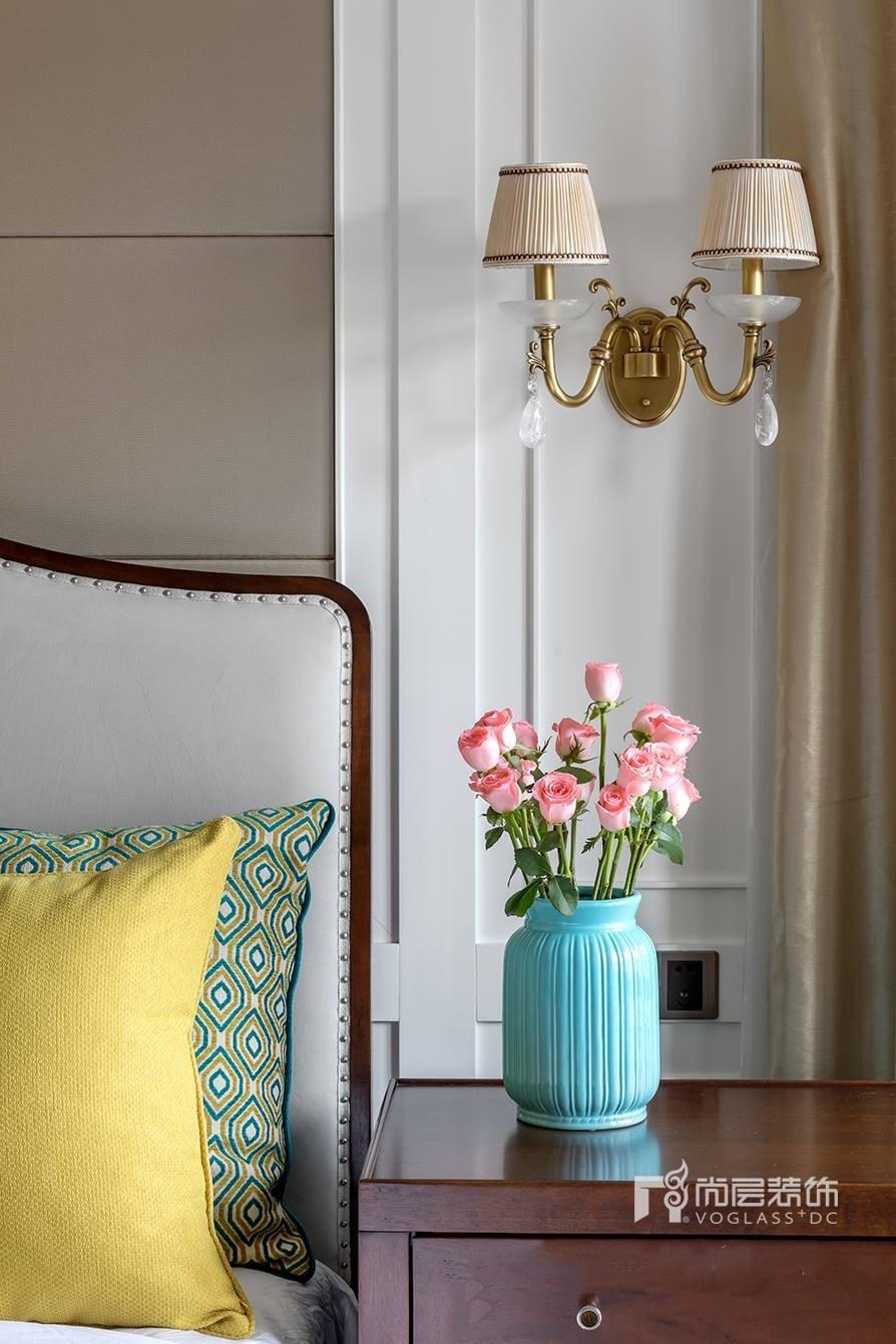 别墅 设计 实景 案例 现代美式风图片来自无锡别墅设计s在仁恒观棠别墅装修470m²的分享