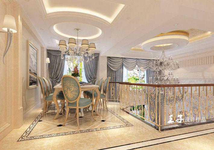 欧式 80后 小资 客厅图片来自辽宁百家装饰在东环国际的分享