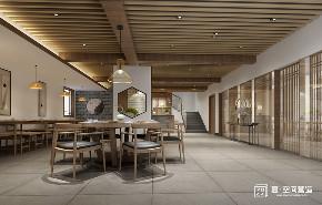 田园 餐厅图片来自夏空间营造在夏空间-戈家坞农家乐的分享