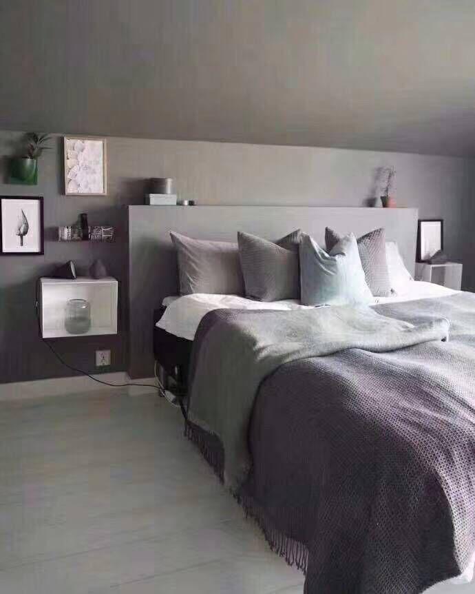 简约 欧式 田园 混搭 二居 三居 别墅 客厅 卧室图片来自野原小蘑菇在合肥今朝装饰的分享